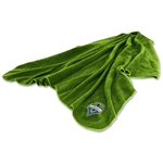 Seattle Sounders Huddle Throw