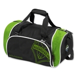 Seattle Sounders Locker Duffle Bag