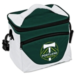 Portland Timbers Halftime Lunch Cooler