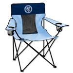 New York City FC Elite Chair