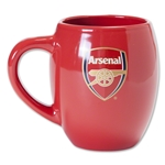 Arsenal Tea Tub Mug