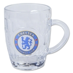 Chelsea Dimple Pint Glass