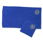Chelsea Jaquard Towel Set