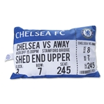 Chelsea Matchday Cushion