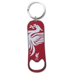 Liverpool Bottle Opener Keyring
