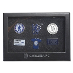Chelsea 6 Pack Badge Set