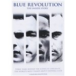 Blue Revolution DVD