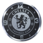 Chelsea Metallic Clock