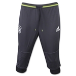 Germany 3/4 Training Pant
