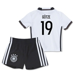 Germany 2016 GOTZE Home Mini Kit