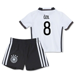 Germany 2016 OZIL Home Mini Kit