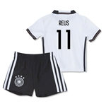 Germany 2016 REUS Home Mini Kit