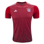 Bayern Munich Home Prematch Jersey