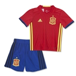 Spain 2016 Home Mini Kit