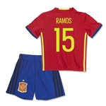 Spain 2016 RAMOS Home Mini Kit