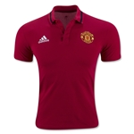 Manchester United Anthem Polo