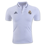 Real Madrid Anthem Polo