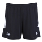 adidas Squadra 13 Women's Short (Black/White)