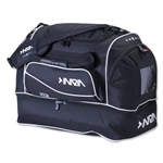 Inaria Total Futbol Travel Bag (Black)