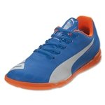 Puma evoSpeed 5.4 IT Junior (Electric Blue Lemonade)