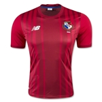 Panama 2015 Home Soccer Jersey