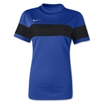 Nike Commonwealth Custom Unite Women's Jersey (Royal)