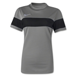 Nike Commonwealth Custom Unite Women's Jersey (Gray)