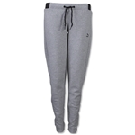 PUMA Women's Tech Sweat Pant (Gray)