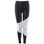 PUMA Women's Clash Long Tight (Black)