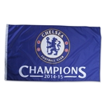 Chelsea 14/15 EPL Champions 5x3 Flag