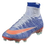 Nike Women's Mercurial Superfly FG (Bright Mango)