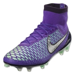Nike Magista Obra FG (Hyper Grape/Metallic Silver)