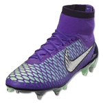 Nike Magista Obra SG-Pro (Hyper Grape/Metallic Silver)