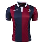 Bologna 15/16 Home Soccer Jersey
