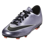 Nike Mercurial Victory V FG Junior (Urban Lilac/Bright Mango)
