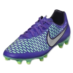 Nike Magista Onda FG (Hyper Grape/Metallic Silver)