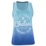 Chelsea Womens Dyed Tank