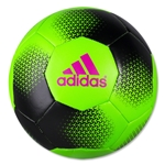 adidas ACE Glider Ball (Solar Green/Black/Shock Pink)