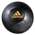 adidas ACE Glider Ball (Silver Metallic/Black/Solar Gold)