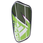 adidas Ghost Pro Shinguard (Solar Green/Black/Shock Pink)