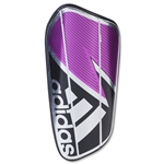 adidas Ghost Pro Shinguard (Shock Pink/Solar Gold/Black)