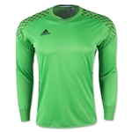 adidas Onore 16 Keeper Jersey (Green)