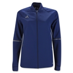 adidas Women's Condivo 16 Training Jacket (Navy)