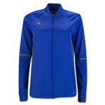 adidas Women's Condivo 16 Training Jacket (Royal Blue)