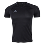 adidas Men's Condivo 16 Training Jersey (Black)