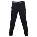adidas Women's Condivo 16 Training Pant (Black/Gray)