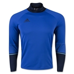 adidas Men's Condivo 16 Training Top (Royal Blue)