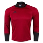 adidas Men's Condivo 16 Training Top (Red)