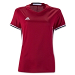 adidas Women's Condivo 16 Jersey (Red)