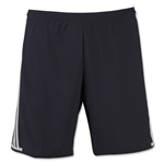 adidas Men's Condivo 16 Short (Black/Gray)